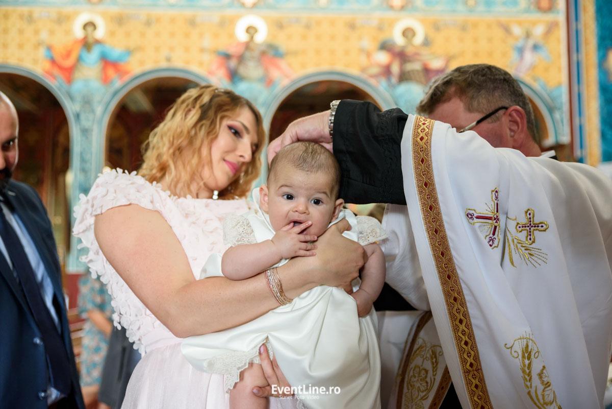 copil botezat maramures
