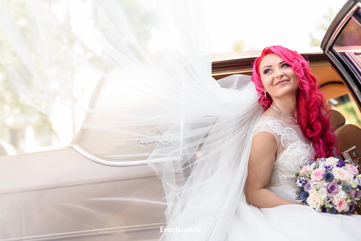 fotograf nunta sighet, mireasa maramures
