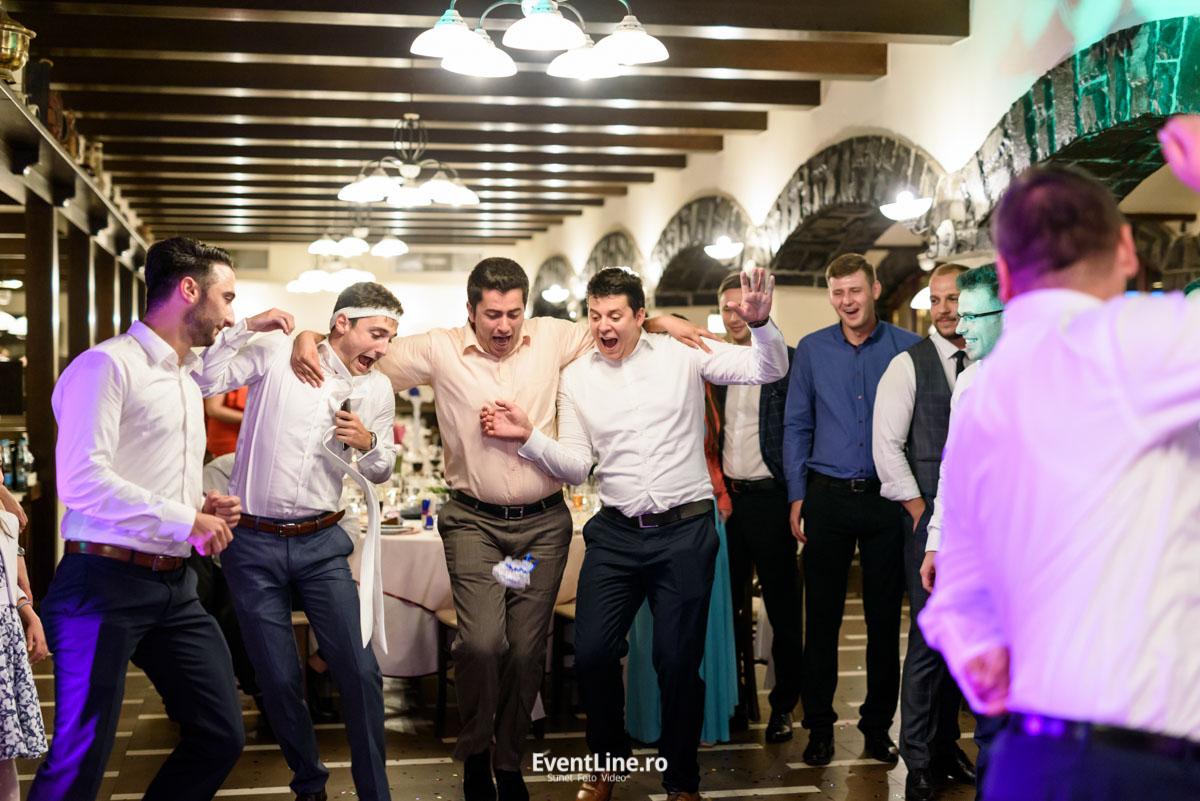 nuntasi la petrecere de nunta gradina morii