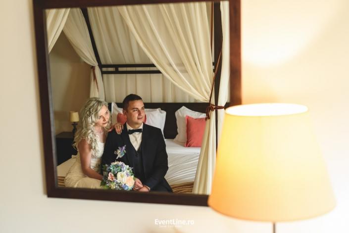 sesiune foto nunta gradina morii