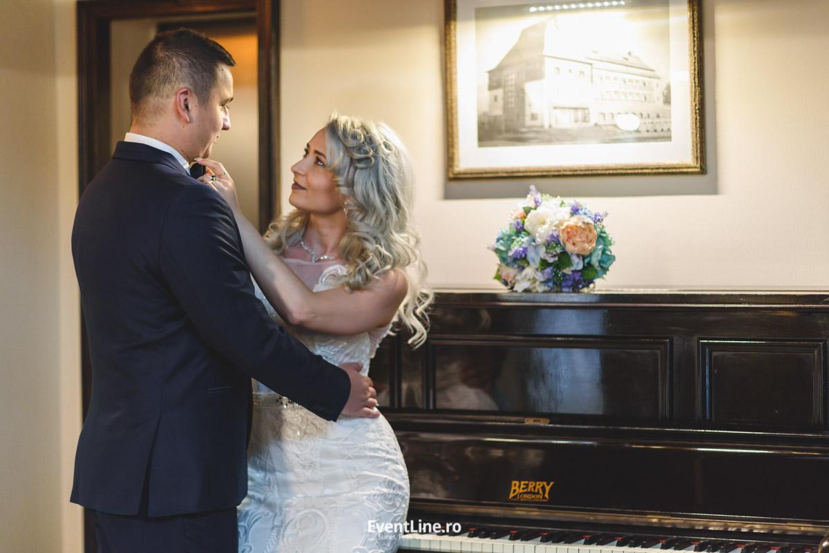 sesiuni foto de nunta baia mare