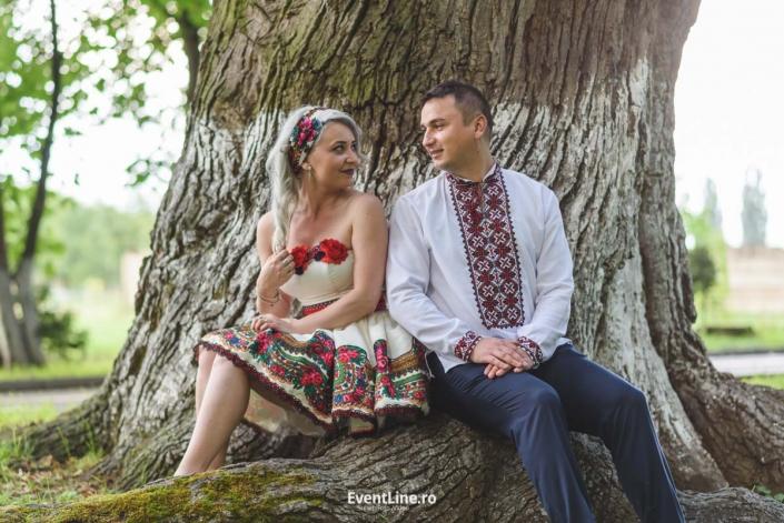 poze si video pentru nunta in maramures