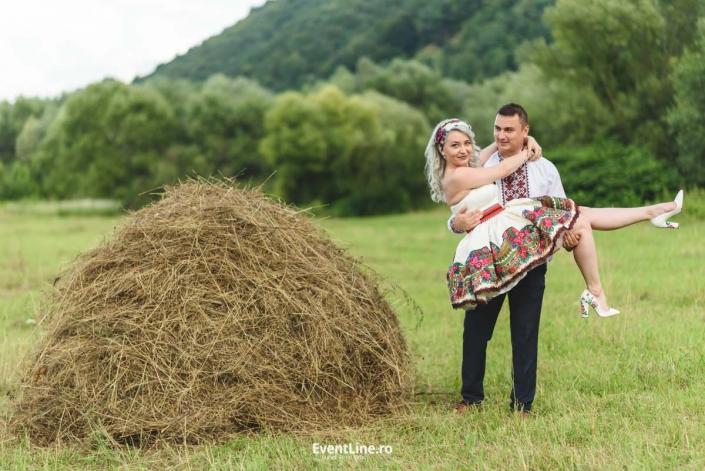 filmare nunta sighet