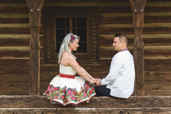 nunta la muzeul satului sighet