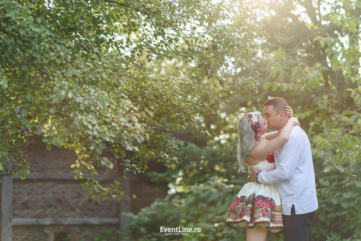 nunta foto video in natura