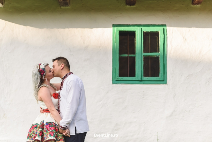 trash the dress maramures