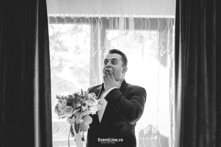 fotografie nunta, mire