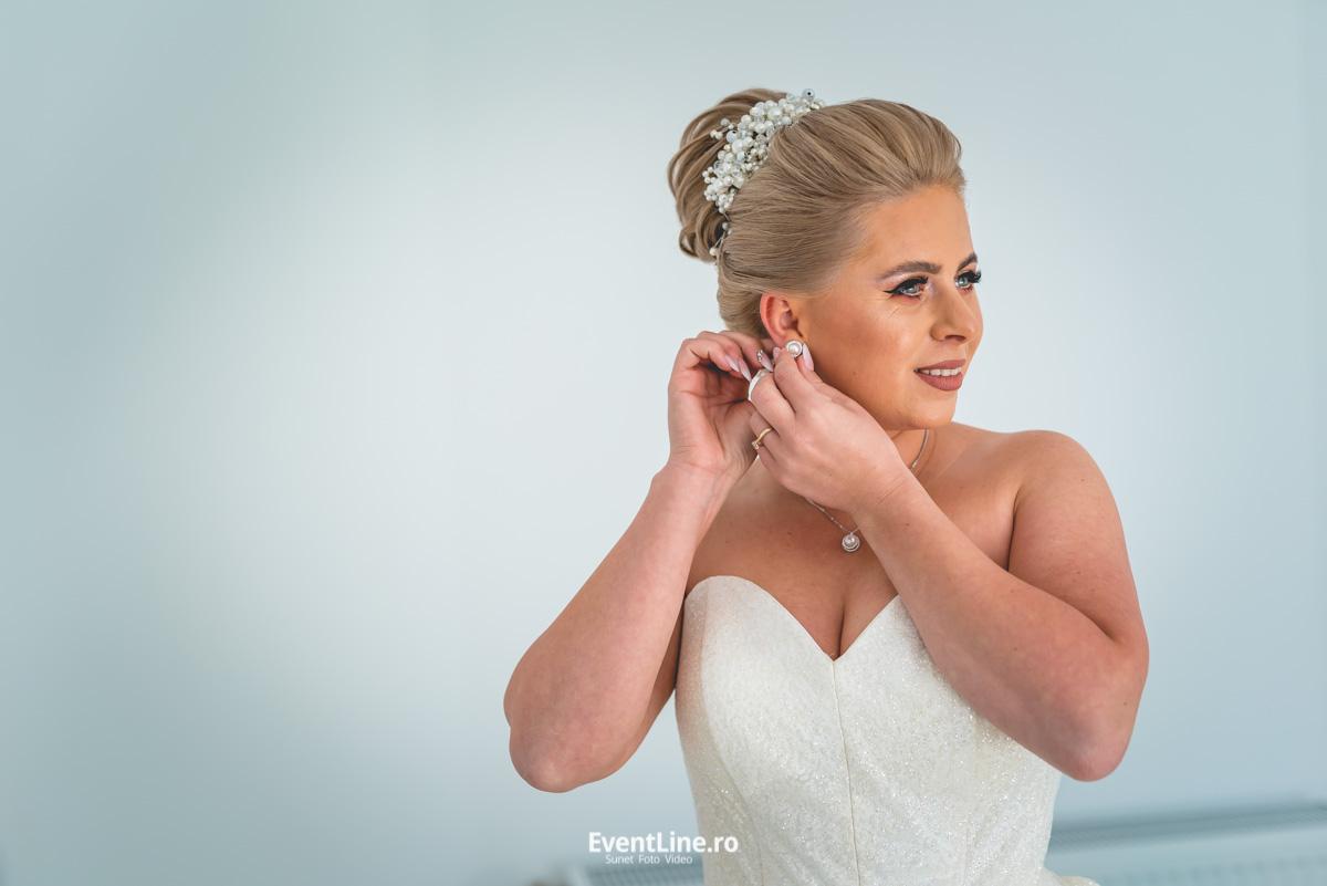 fotograf de nunta, pregatiri mireasa