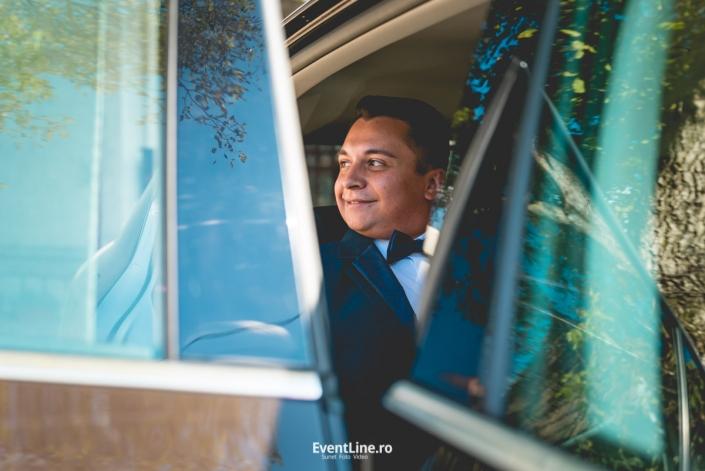fotografie de nunta, mire