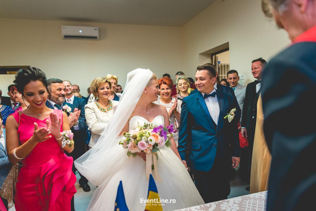 fotograf nunta si stare civila