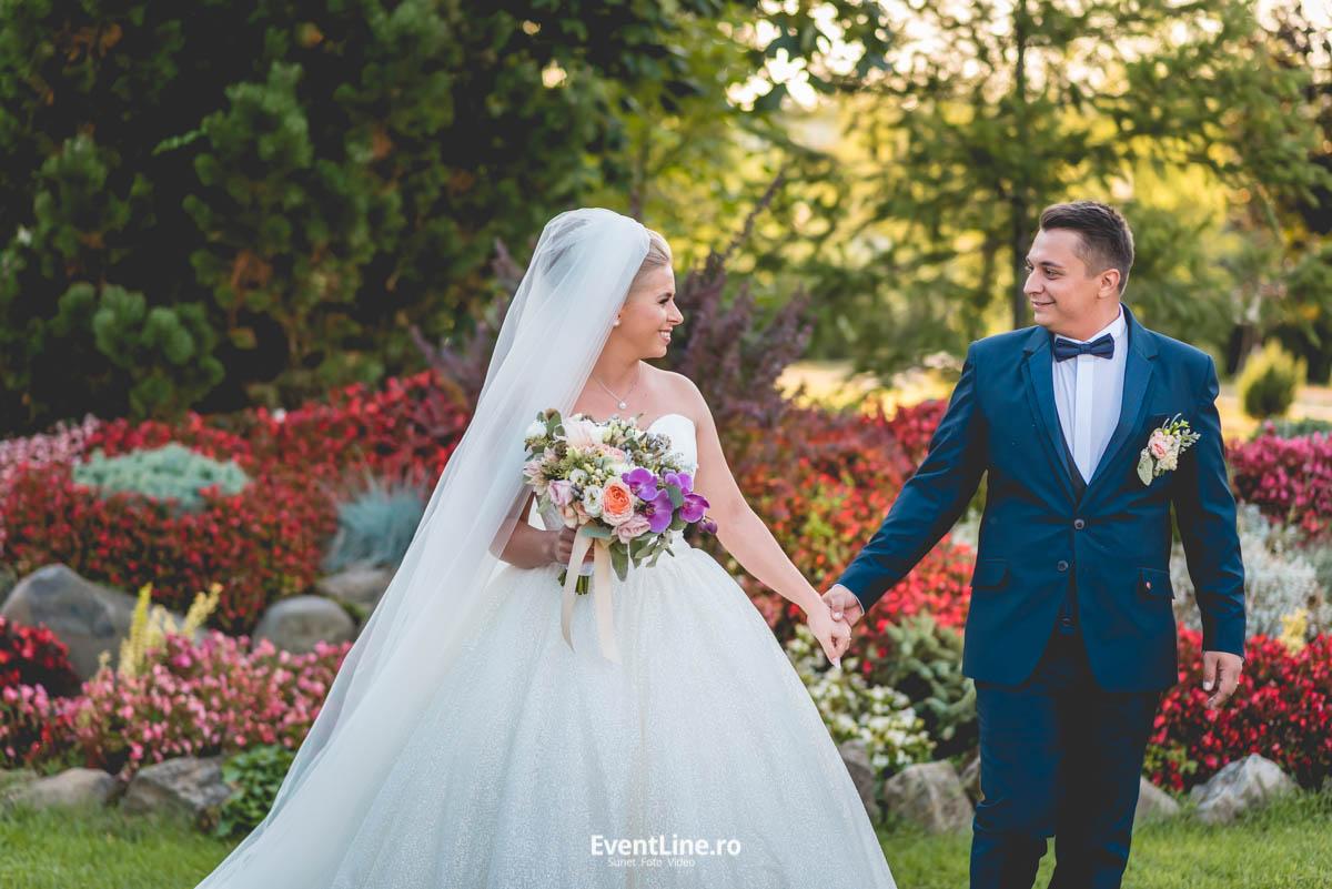 fotograf nunta secret garden, fotografii nunta