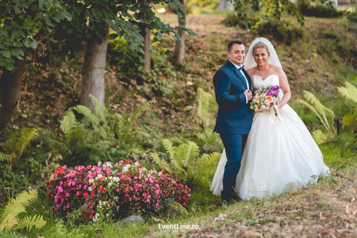fotograf nunta, sesiune foto la secret garden danesti