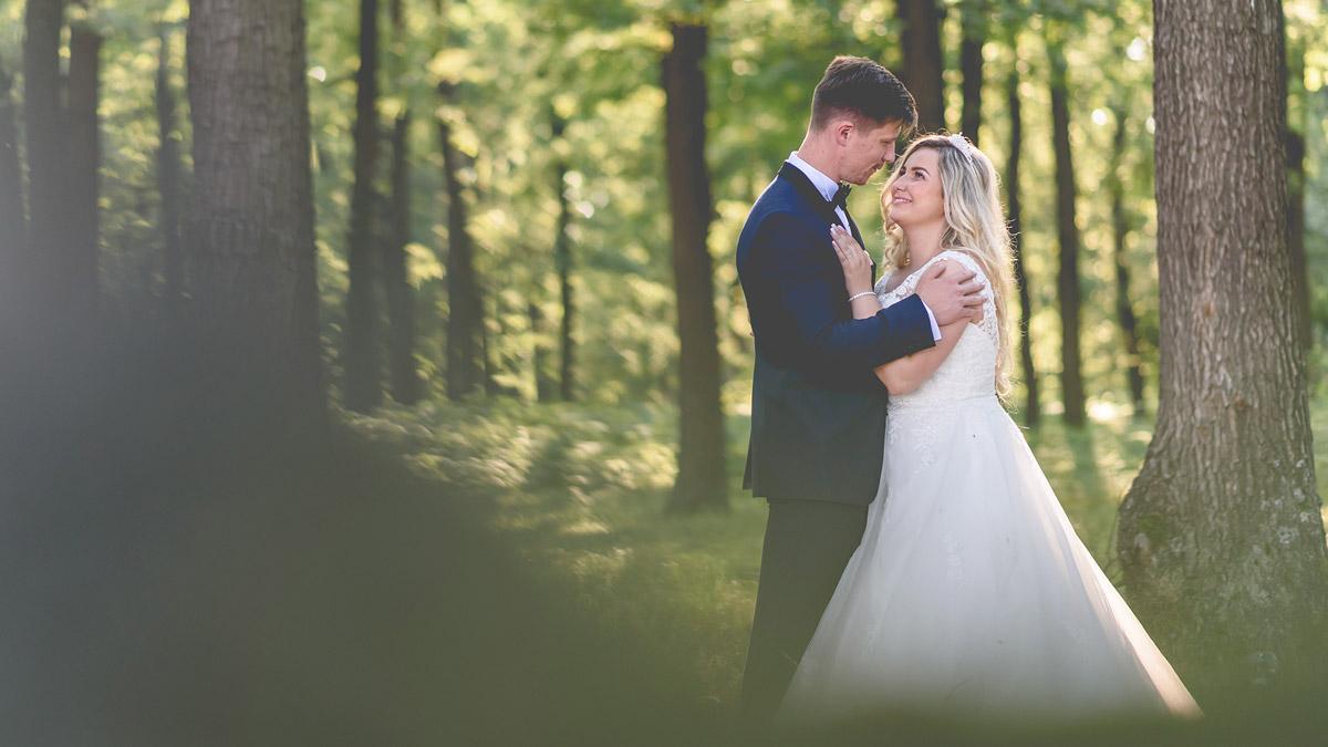 Nunta Colt de Rai, Negresti Oas